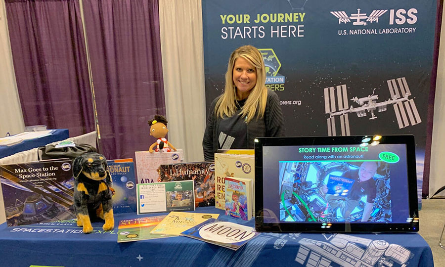 NSTA 2019 Erica Parsell 900