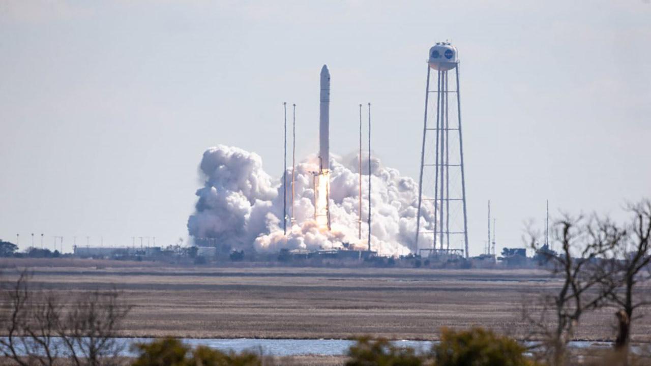 ng15 launch
