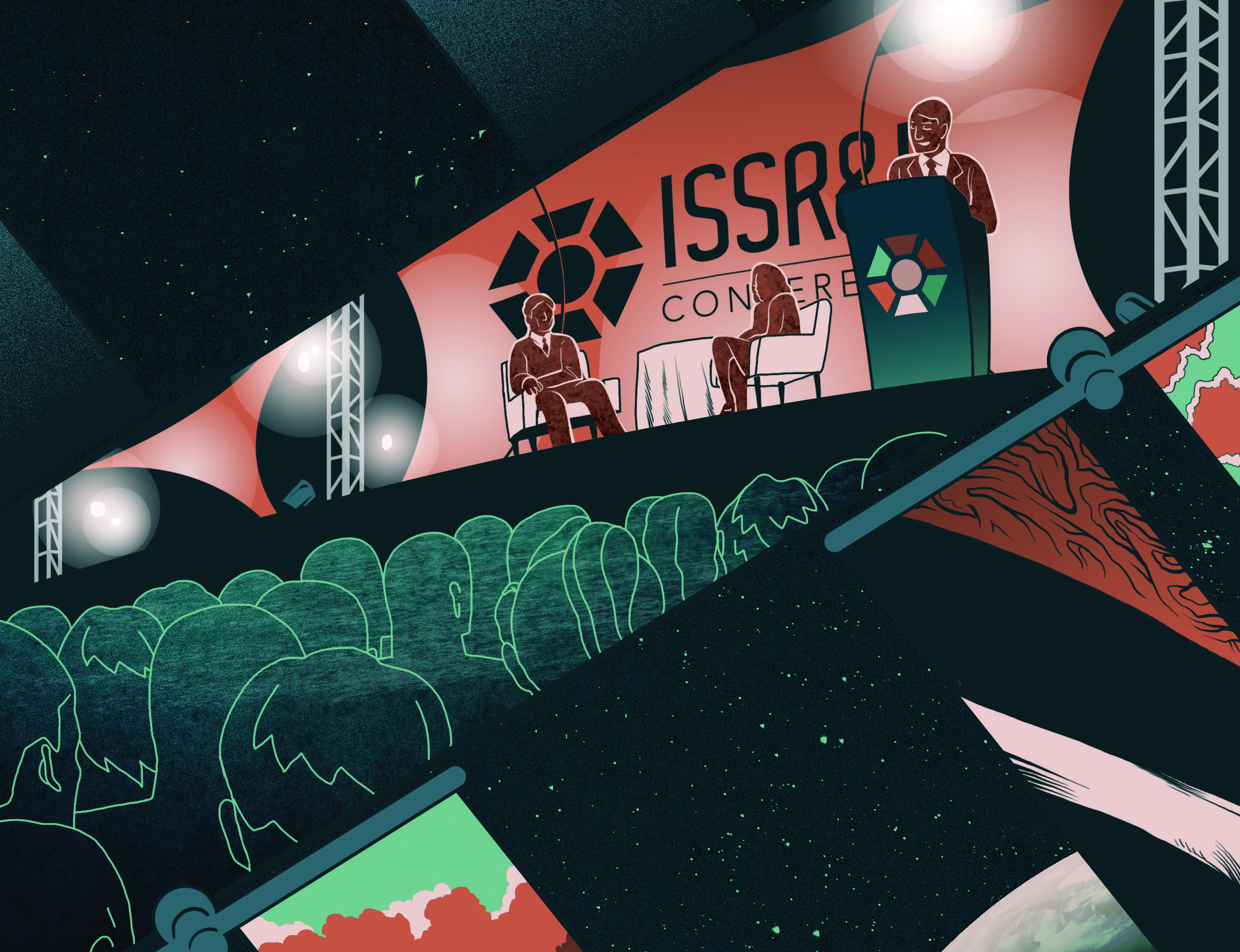 ISSRDC feature image