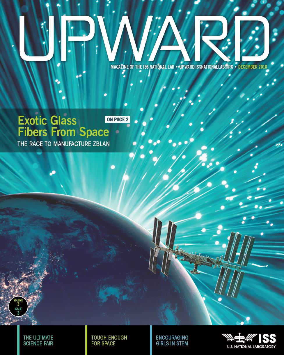 Upward 3 3 cover image