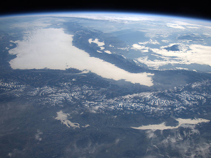 alps low earth orbit