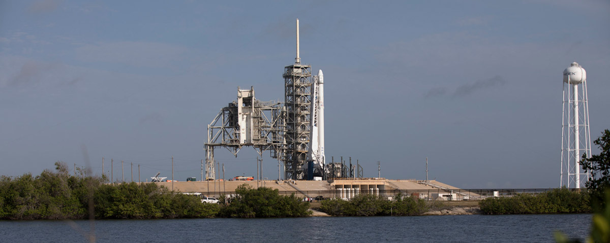 crs11 launchpad