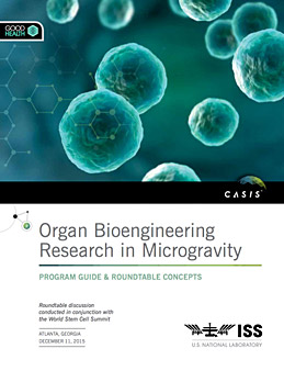 iss bioengineering report casis