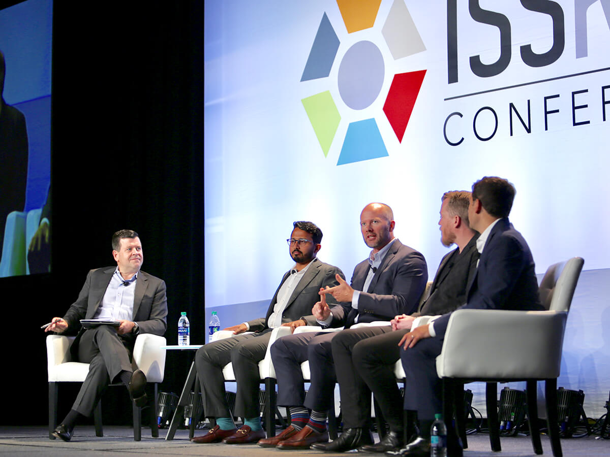 issrdc 2019 space investment panel