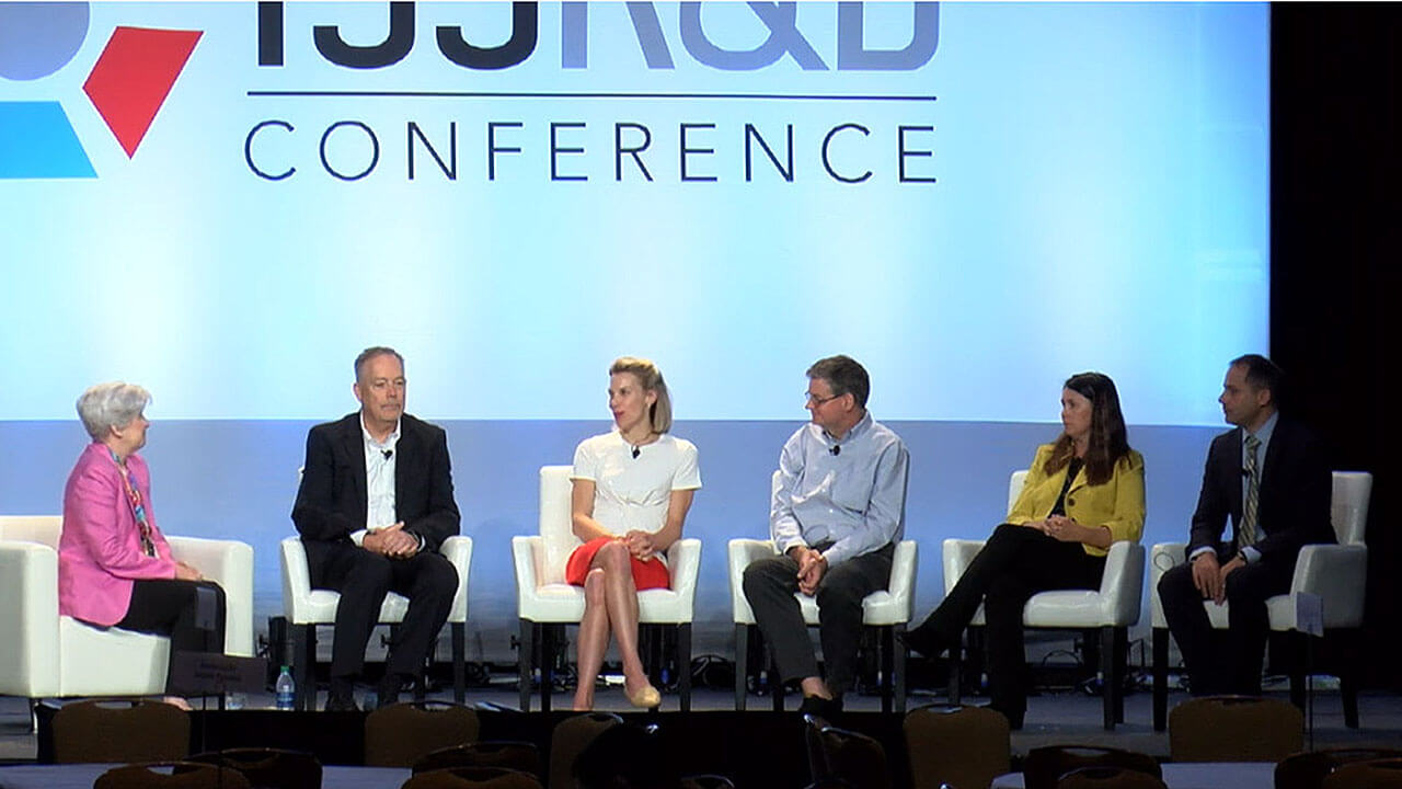 issrdc2019 accelerating startups panel