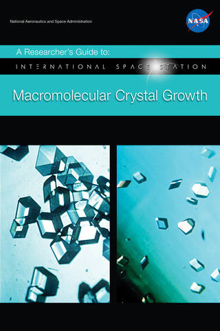 macromolecular crystal growth cover cropped