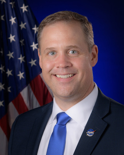 official jimbridenstine