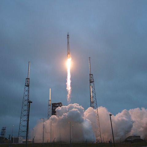 orbitalatk crs4 launch