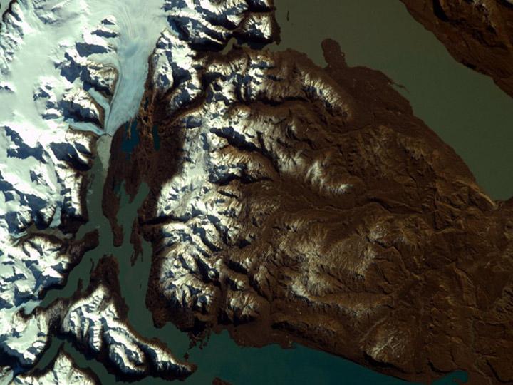patagonia earthkam