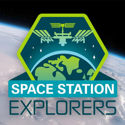 space station explorers 405 square