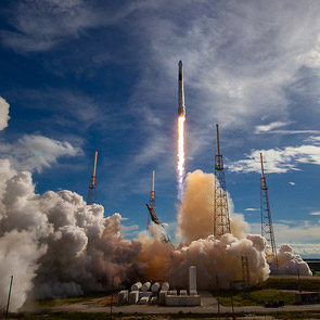 spacex 18 launch