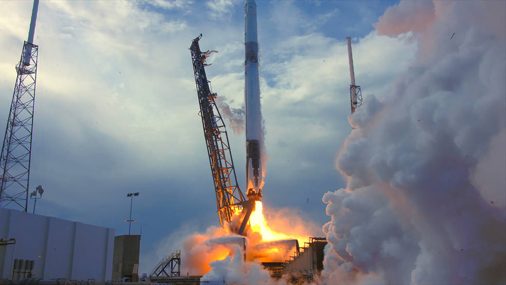 spacex crs 14 launch co
