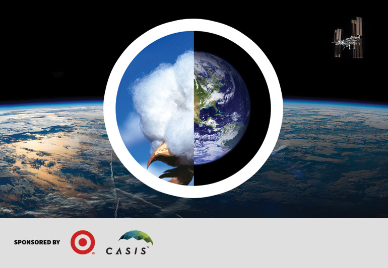 target casis iss cotton sustainability challenge promo 770